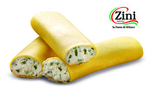 25004 Cannelloni ricotta e spinaci